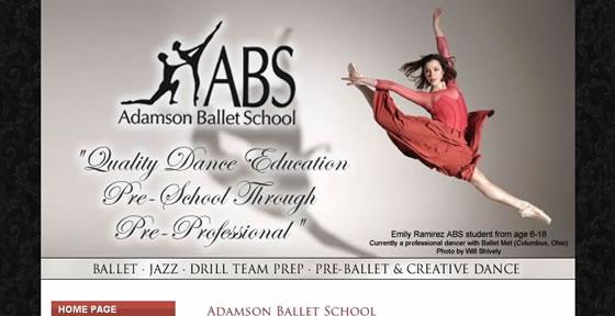 Adamson Ballet