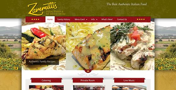 Zammitti's Italian Restaurant