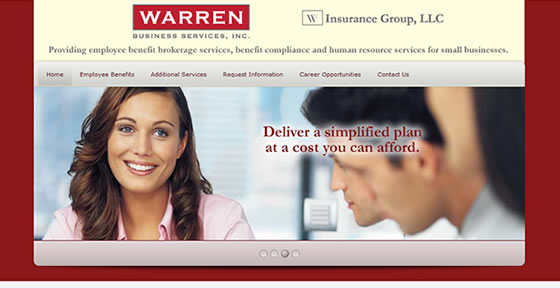 Warren Business Service Inc.